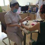 香港验血鉴定流程